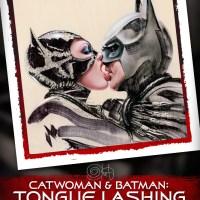 dc-comics-catwoman-&-batman-tongue-lashing-art-print-500200-01