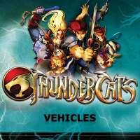 ThunderCats Fall 2012 Product.pptx