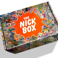 SDCC 2016_Nick_Nick Box