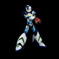 TruForce Mega Man X Boost