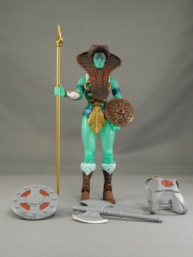 Masters of the Universe Classics - The Goddess