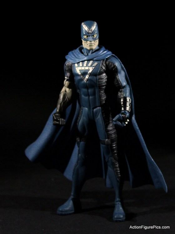 DC Direct Blackest Night Green Lantern-001