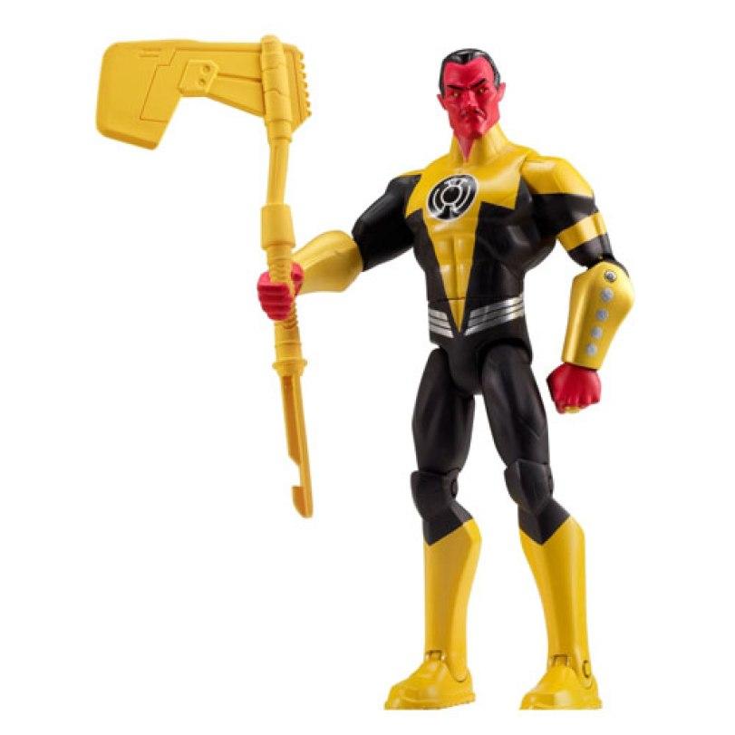 DC Total Heroes - Sinestro