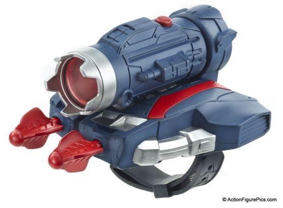 Captain America Super Soldier Gear Asst - Dual shot gauntlet_1 A6305