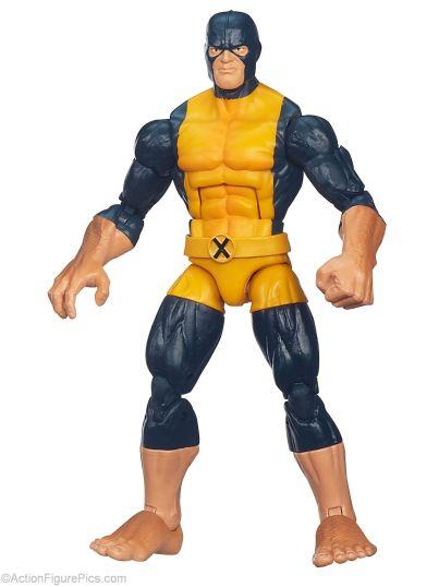 Marvel Legends All-New X-Men - Beast