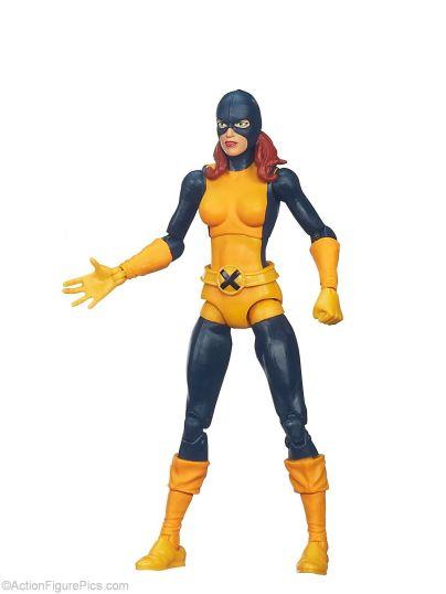 Marvel Legends All-New X-Men - Jean Grey