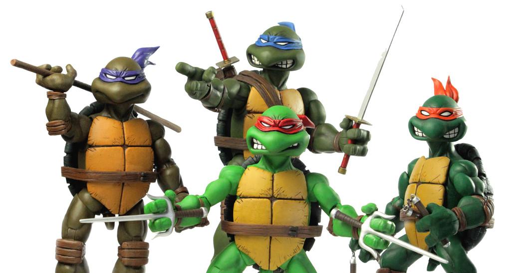 Accessories Include Teenage Mutant Ninja Turtles 2014 Toys Raphael