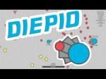 Diep Io Gameplay GM Mothership ARENA CLOSE Action Flash