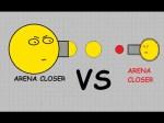 Arena Closer Diep Io