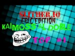 Gameplay Slither Io Ft APHALTNICK KAIMOSS AL DOBLE Action