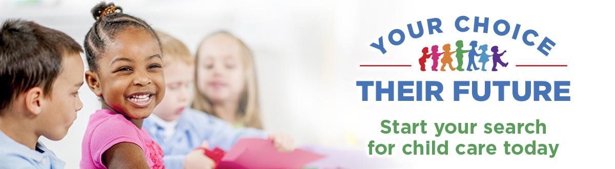Choosing Child Care - AFC