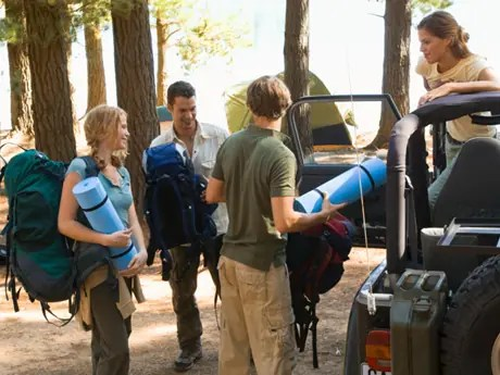 How to Plan a Camping Trip in 3 Steps ACTIVE
