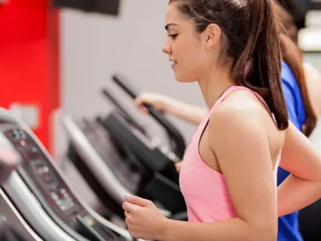 Equating Treadmill and Outdoor Running ACTIVE