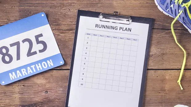 How You Can Create Your Own Training Plan ACTIVE