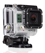 What are the differences between the new GoPro Hero 3 cameras?