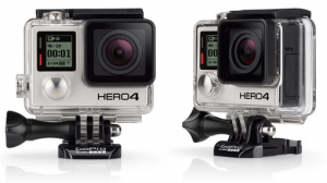 The new GoPro Hero 4 is a beast