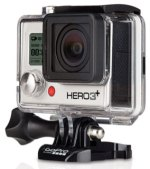 GoPro Hero3+ Review | Black & Silver Edition