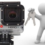 Best GoPro Camera Accident Protection Plan – For HERO 2, 3, 3+