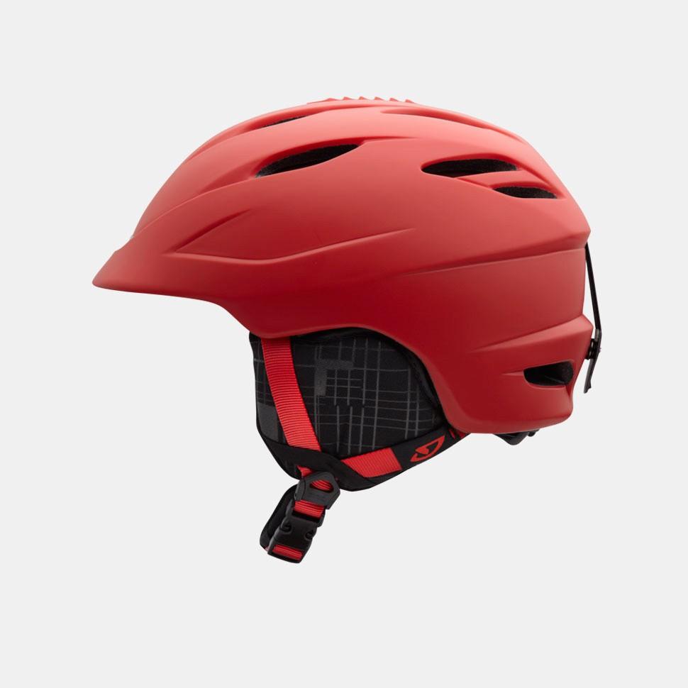 Top 10 Best Snow Helmets For 2015 3