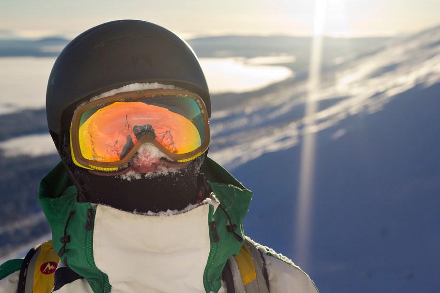 Top 10 Best Snow Helmets For 2015
