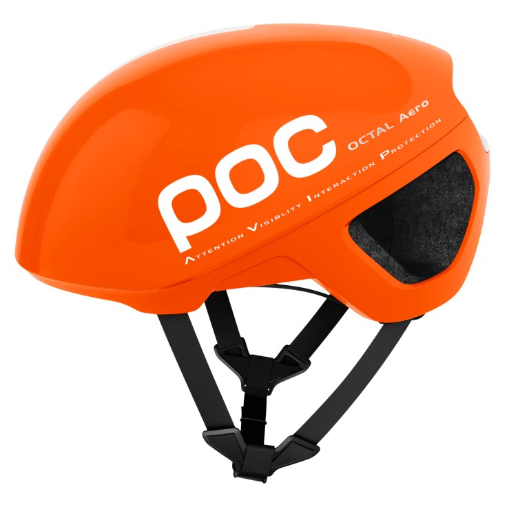 poc octal aero road bike helmet the. Black Bedroom Furniture Sets. Home Design Ideas