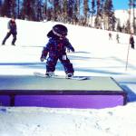 Top 10 Best Kid's Snow Helmets for 2015
