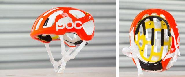 POC, POC Octal, POC helmets, POC MIPS, POC bike helmet