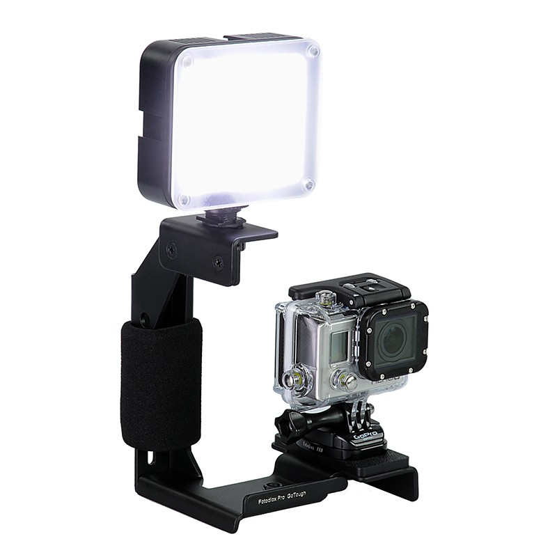 fotopix1  sc 1 st  ActiveLifeStore.com & Best Light for GoPro- What is the best light for your GoPro Camera ... azcodes.com