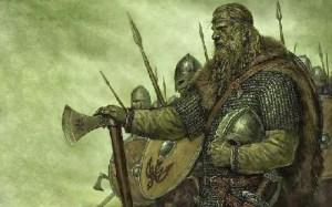 viking warrior 7b