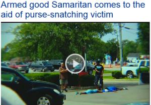 Armed good Samaritan comes to the aid of purse-snatching victim - khou.com Houston 2014-06-23 22-41-41