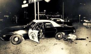 Newhall-Murders
