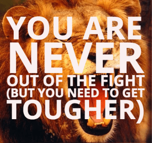 tougher