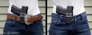 AIWB-belt