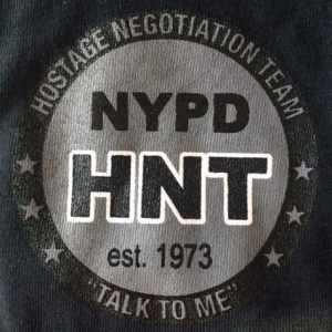 Hostage-Negotiators