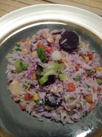 easy healthy meatless gluten-free recipe