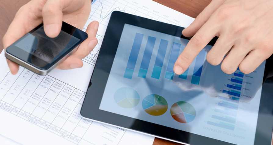 Tablets and business smartphone market showing signs of \u0027rebound\u0027 - business tablet