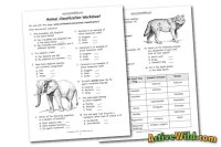Free Printable Worksheets For Teachers & Parents ...