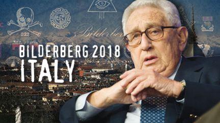Image result for Something Unprecedented Is Happening at Bilderberg 2018