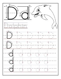 Alphabet Worksheets Free