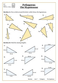 Primary 4 Math Worksheets | Activity Shelter
