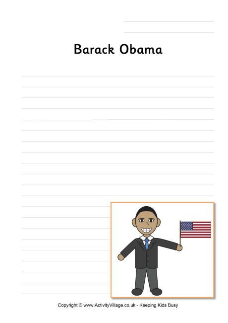 barack obama essay paper government cover letter essays on language - barack obama resume