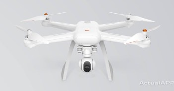 xiaomi mi drone portada actualapp