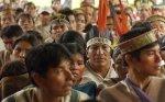 Capacitarán a Facilitadores Indígenas.