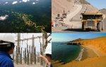 entidades ambientales - andina