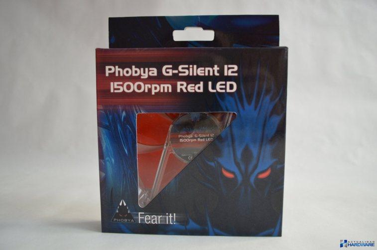 PHOBYA G-SILENT G12 - NB-ELOOP Y ALPHACOOL NB-ELOOP_106