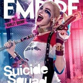 Escuadrón-Suicida-Portada-Harley-Quinn