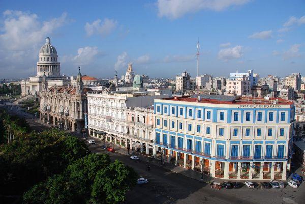 Una agencia de turismo ya ofrece planes para la firma de la paz