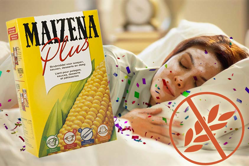 GlutenA