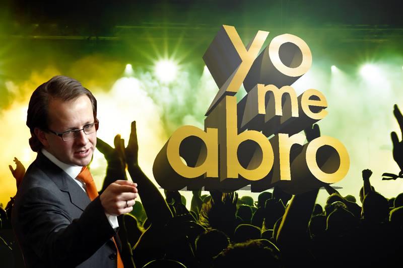 YoMeABro
