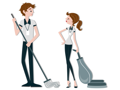 Comment motiver son Jules aux tâches ménagères ? - les taches menageres